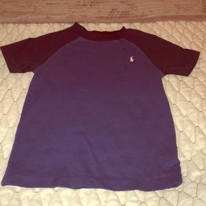 Polo by Ralph Lauren Shirts & Tops - Polo Tee